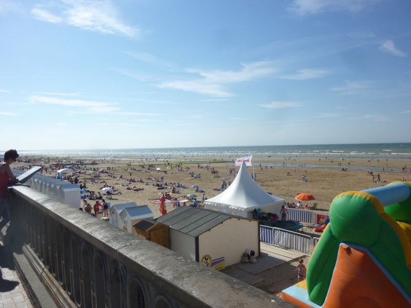 Beach Location Apartment 83196 Cabourg