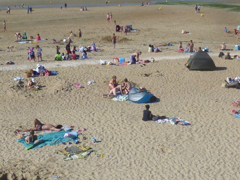 Beach Location Apartment 83196 Cabourg