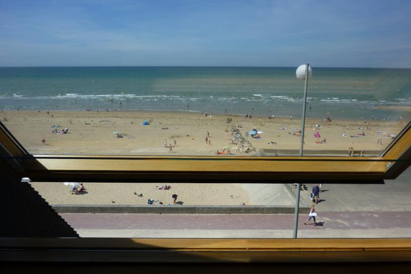 View from the property Location Apartment 83196 Cabourg