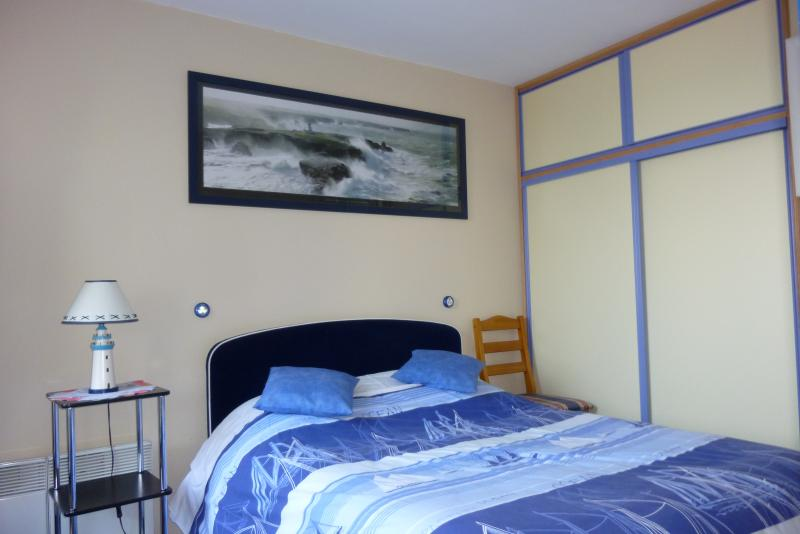 bedroom 1 Location Apartment 83196 Cabourg