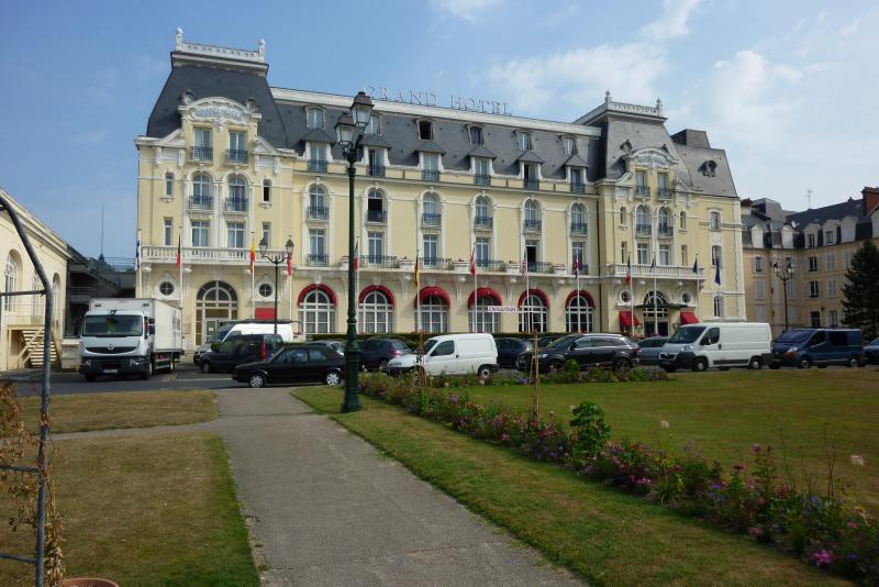 Other view Location Apartment 83196 Cabourg