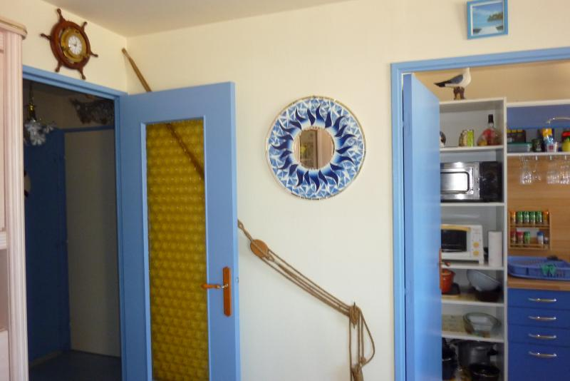 Hall Location Apartment 83196 Cabourg