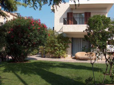 Outside view Location Villa 87332 Cannes