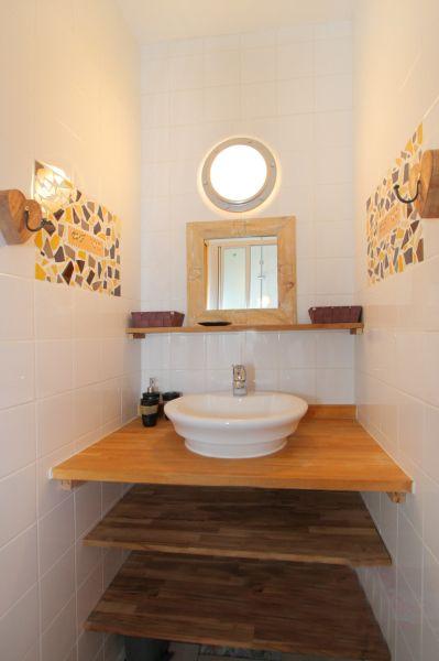 bathroom 2 Location Chalet 91812 Les 2 Alpes