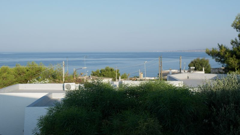 View from the property Location House 104045 Santa Maria di Leuca