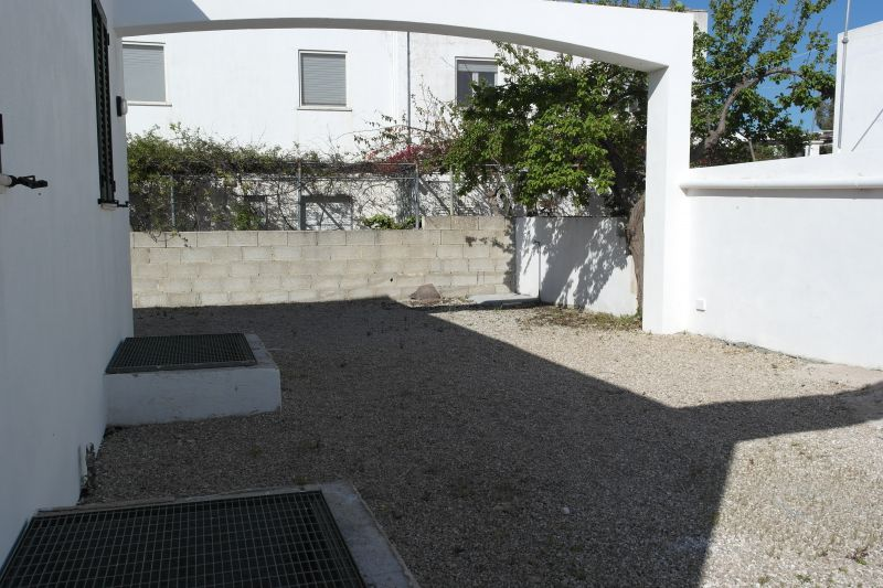 Parking Location House 104045 Santa Maria di Leuca