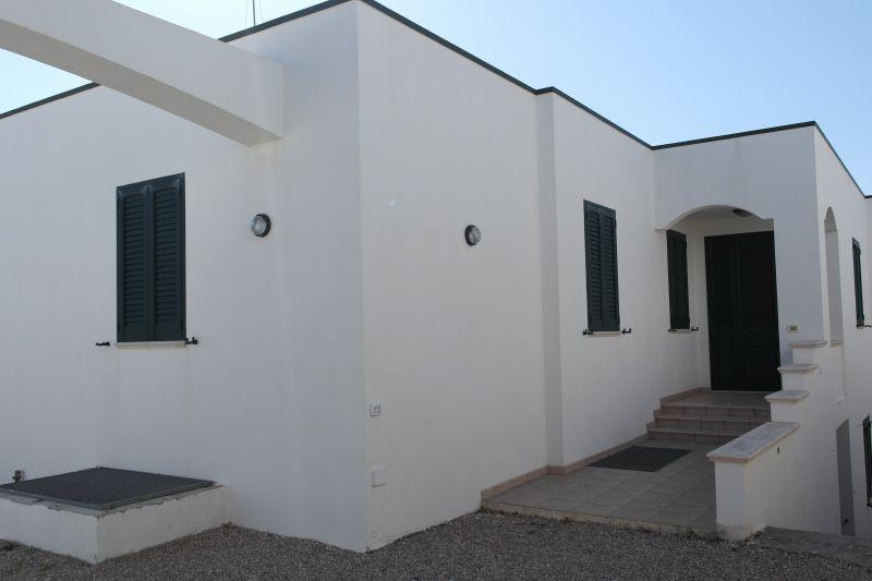 Outside view Location House 104045 Santa Maria di Leuca