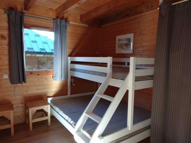 bedroom 2 Location Chalet 107261 Saint François Longchamp