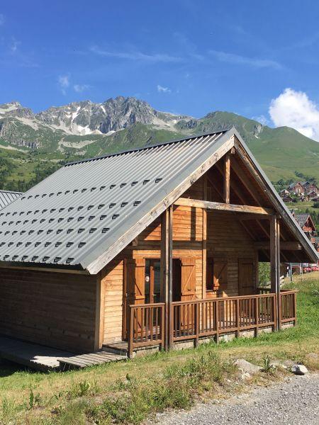 Location Chalet 107261 Saint François Longchamp