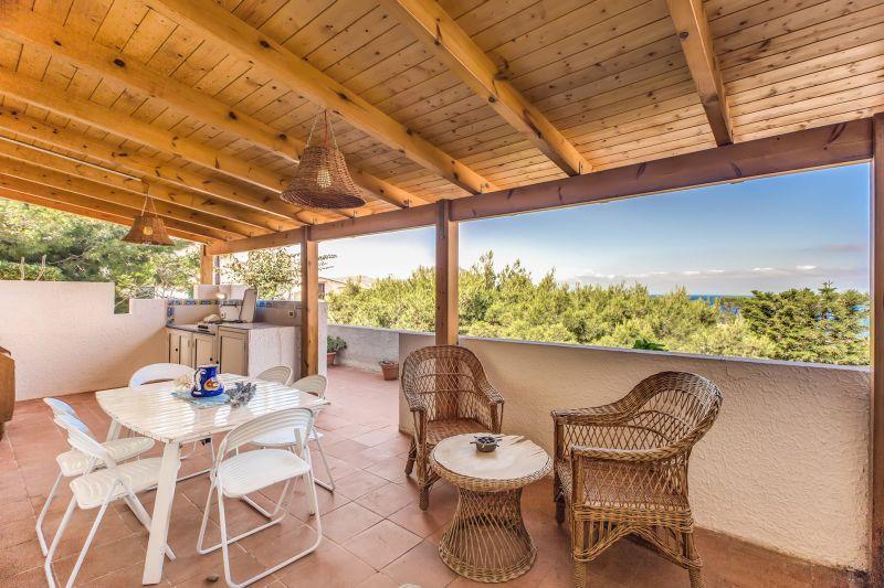 Terrace 1 Location Apartment 108055 San Vito lo Capo