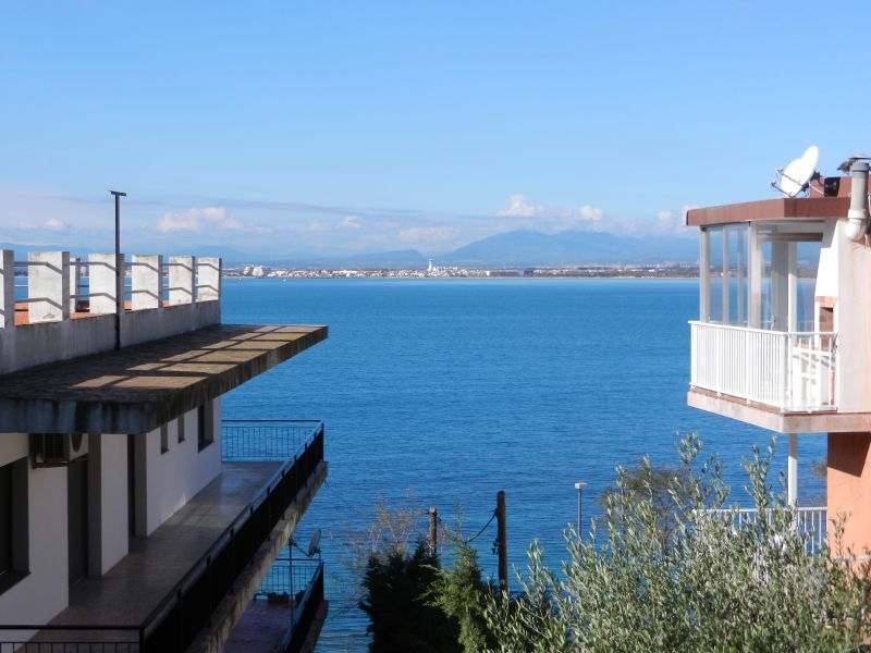 View from terrace Location Apartment 108266 Rosas
