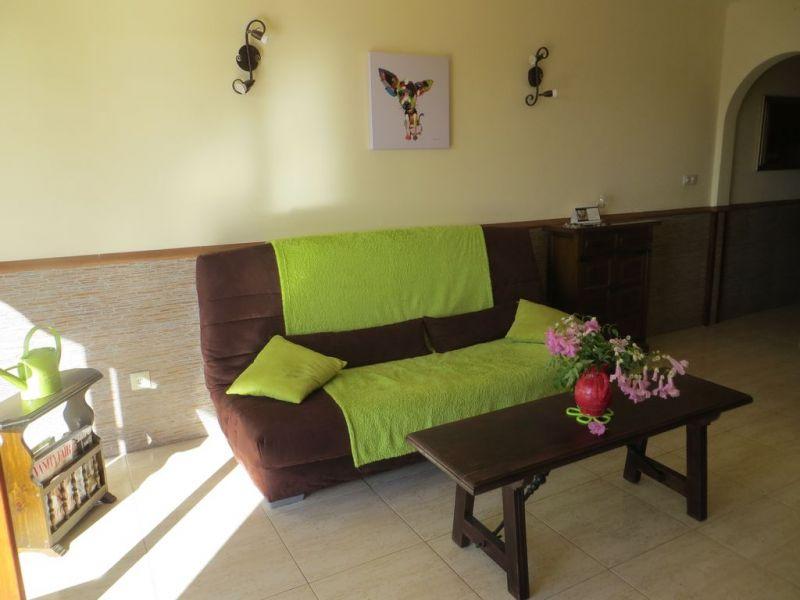 Living room Location Apartment 108266 Rosas
