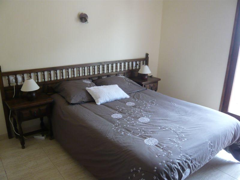 bedroom 1 Location Apartment 108266 Rosas