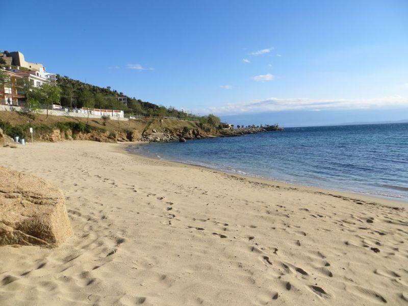 Beach Location Apartment 108266 Rosas