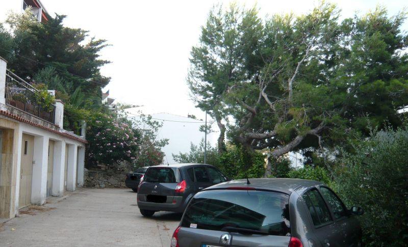 Parking Location Apartment 108266 Rosas