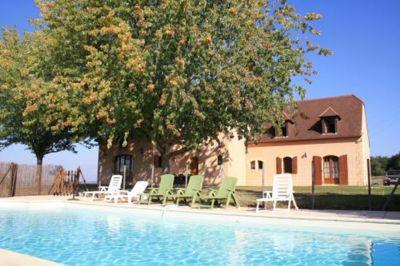 Outside view Location House 108951 Siorac-en-Perigord