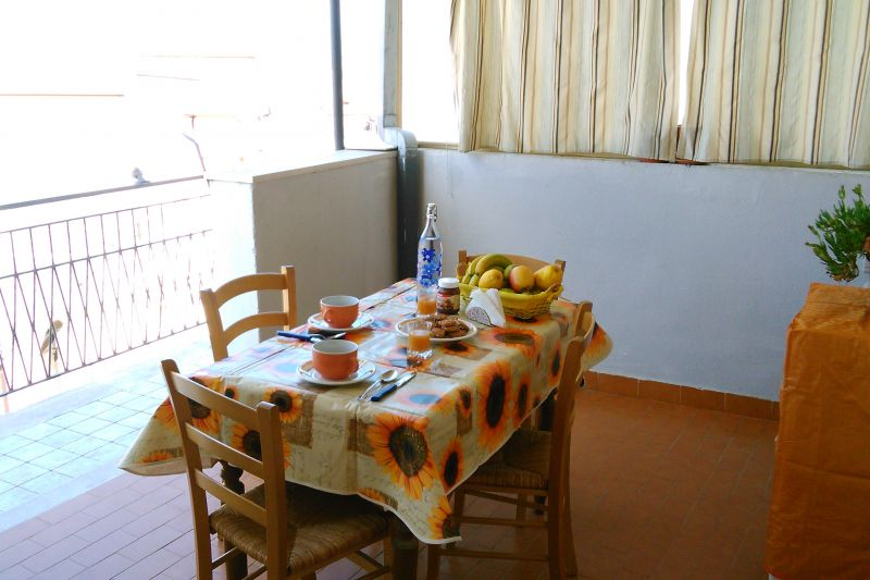 Terrace Location Apartment 109611 Castellammare del Golfo