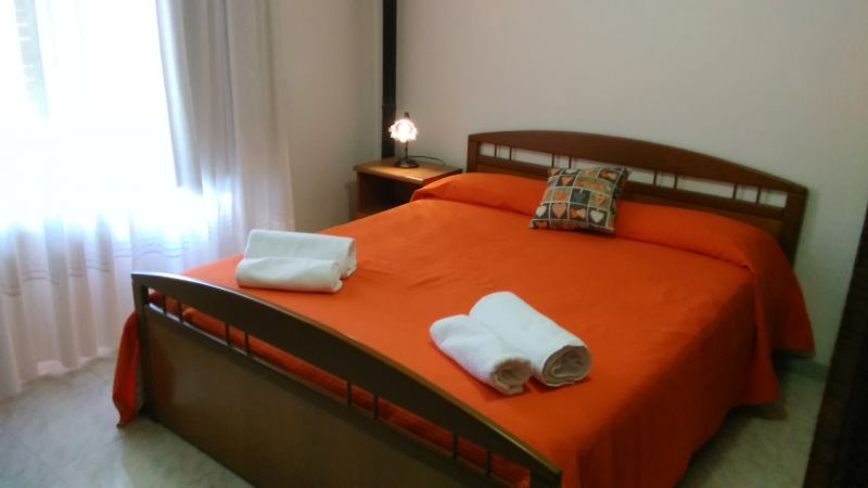 bedroom 1 Location Apartment 109611 Castellammare del Golfo