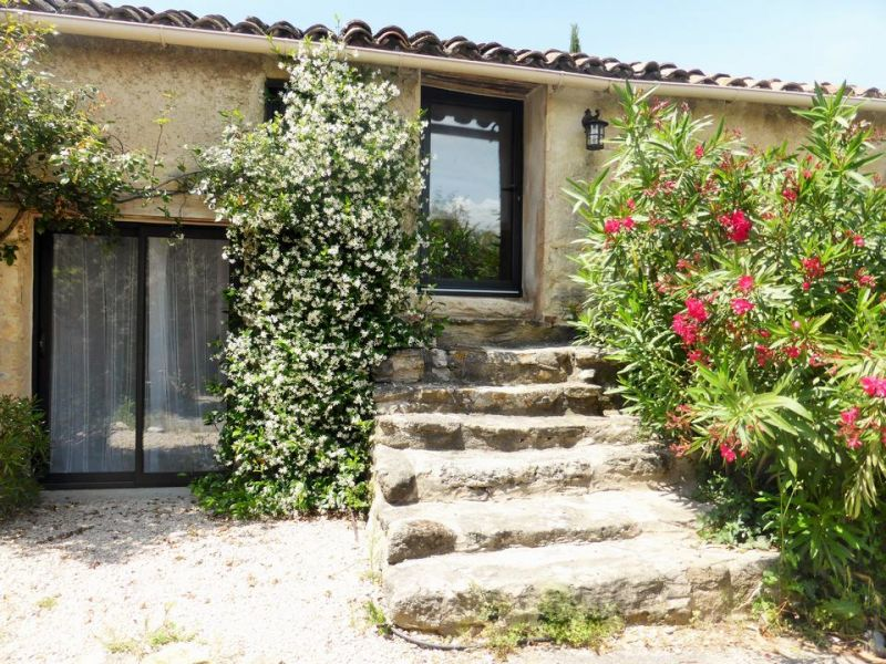 Outside view Location House 110810 Vaison la Romaine