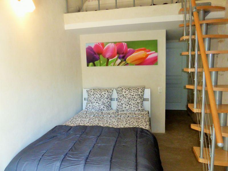 bedroom 1 Location House 110810 Vaison la Romaine