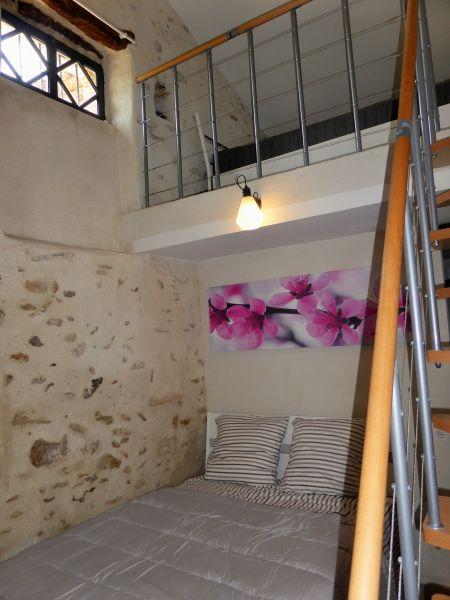 bedroom 2 Location House 110810 Vaison la Romaine