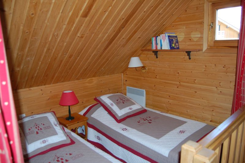 Mezzanine Location Chalet 111824 Risoul 1850
