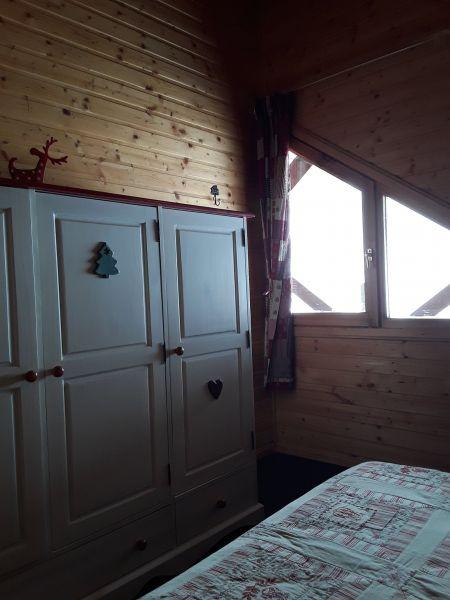 bedroom Location Chalet 111824 Risoul 1850