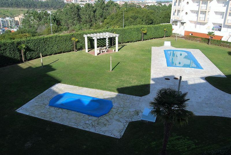 Balcony 1 Location Apartment 112557 Nazaré