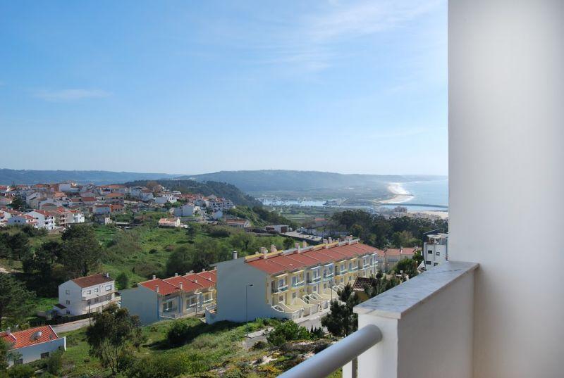 Balcony 3 Location Apartment 112557 Nazaré