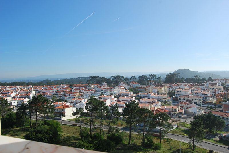 Balcony 2 Location Apartment 112557 Nazaré
