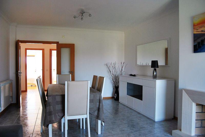 Dining room Location Apartment 112557 Nazaré