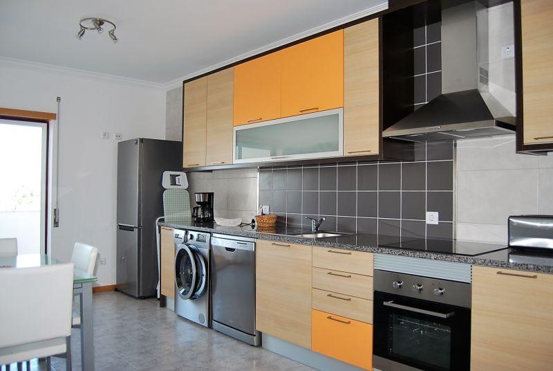 Sep. kitchen Location Apartment 112557 Nazaré
