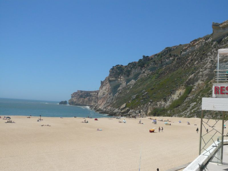 Beach Location Apartment 112557 Nazaré
