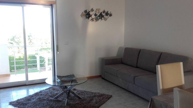 Sitting room Location Apartment 112557 Nazaré