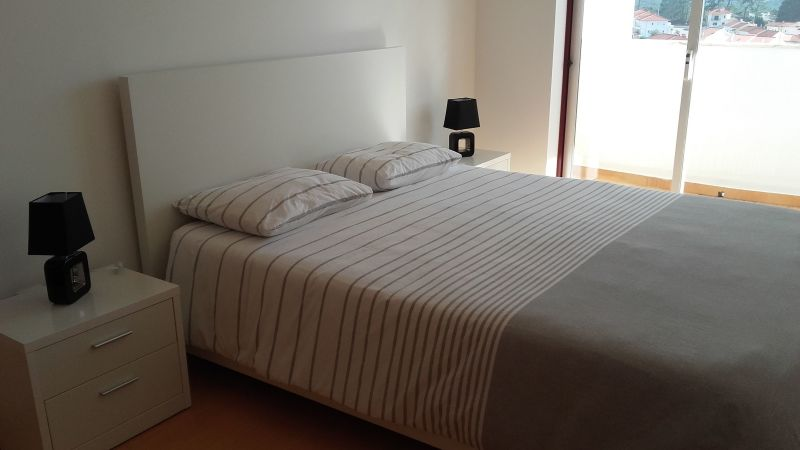 bedroom 1 Location Apartment 112557 Nazaré
