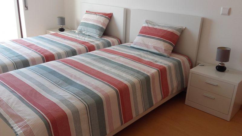 bedroom 2 Location Apartment 112557 Nazaré