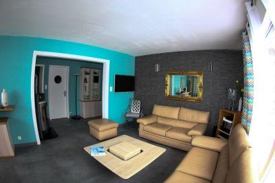 Sitting room Location Apartment 113332 Gérardmer