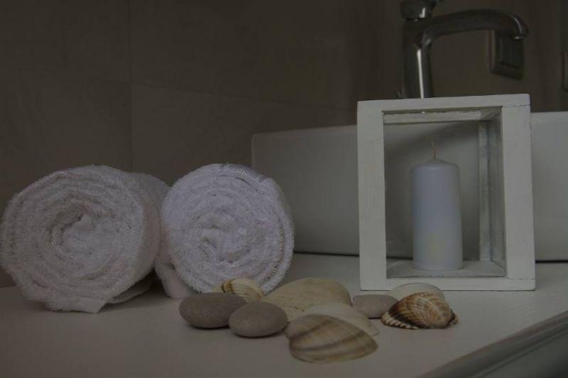 bathroom Location Apartment 114225 Alghero
