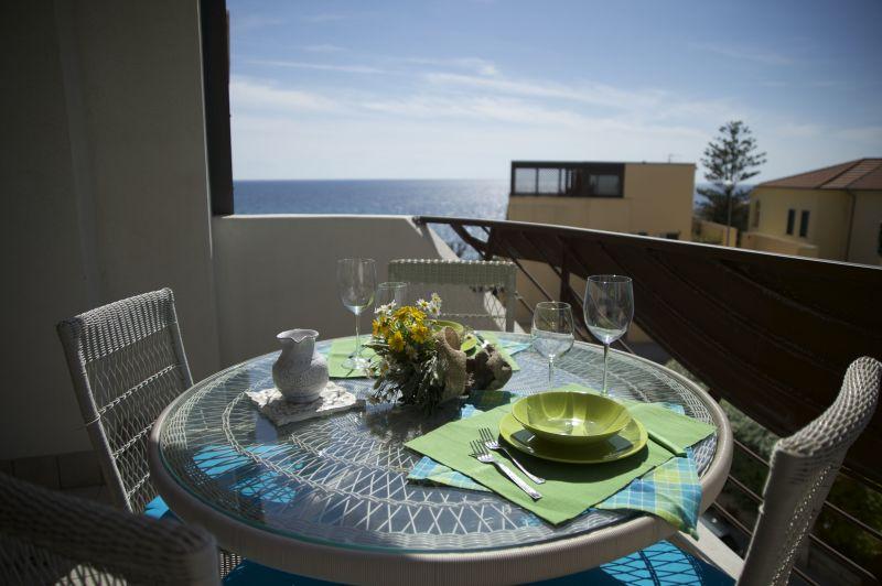 Veranda Location Apartment 114225 Alghero