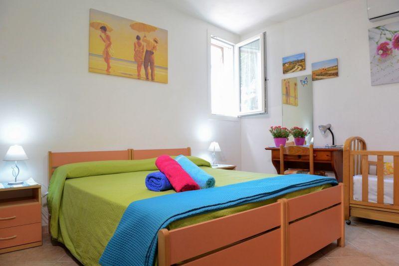 bedroom 2 Location Villa 65699 Alghero