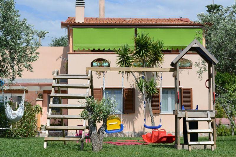 Garden Location Villa 65699 Alghero