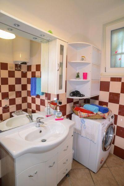 bathroom Location Villa 65699 Alghero