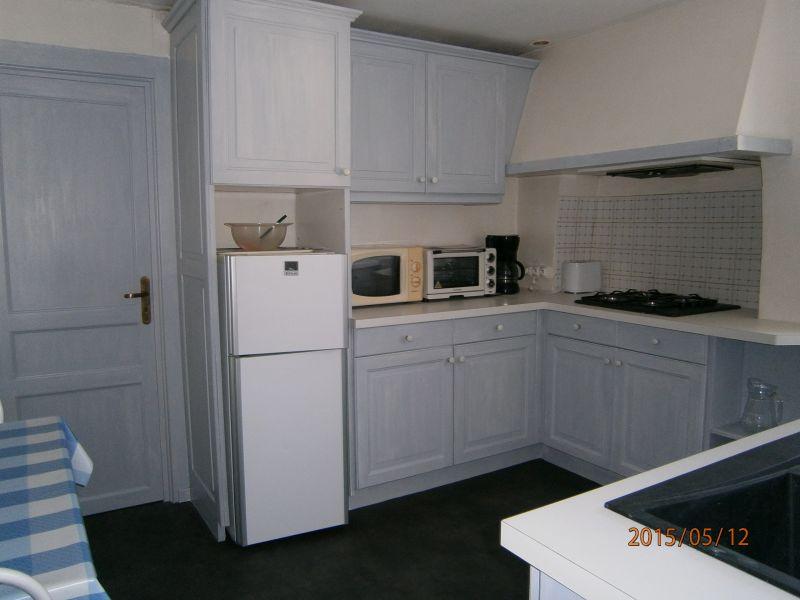 Sep. kitchen Location Apartment 67987 Biarritz