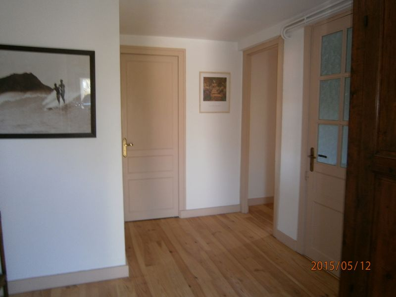 Hall Location Apartment 67987 Biarritz