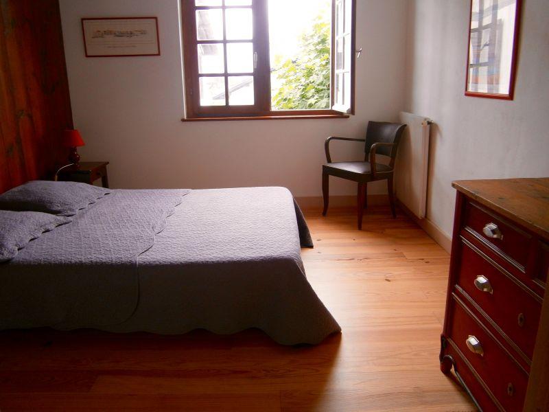 bedroom 2 Location Apartment 67987 Biarritz
