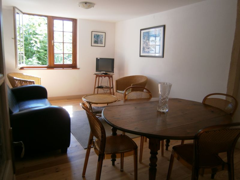 Living room Location Apartment 67987 Biarritz