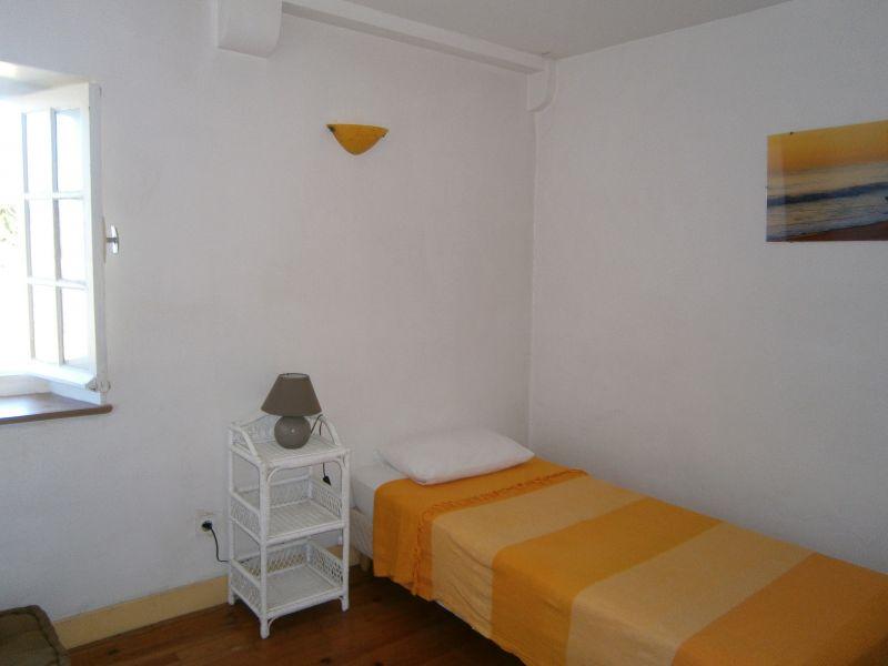 bedroom 3 Location Apartment 67987 Biarritz