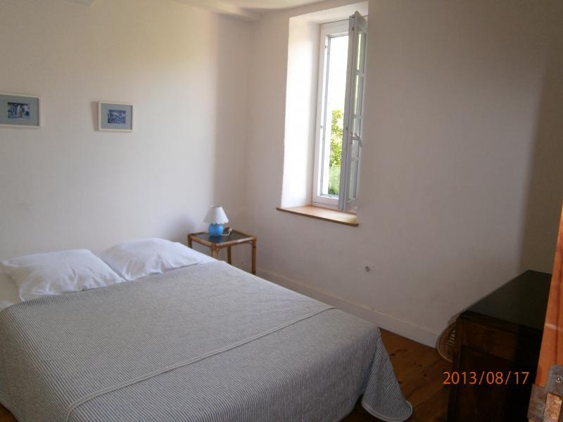 bedroom 1 Location Apartment 67987 Biarritz