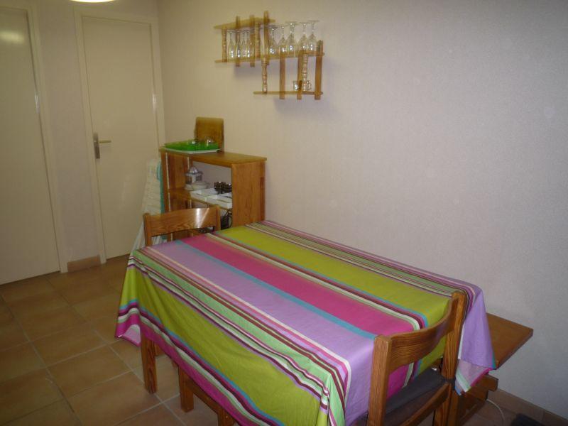 Kitchenette Location Apartment 73750 Les 2 Alpes