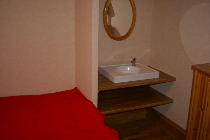 bedroom Location Apartment 73750 Les 2 Alpes